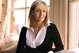 J.K. Rowling desata los rumores sobre un posible regreso de Harry Potter