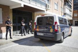 Dos víctimas y una testigo identifican a Ortiz como el pederasta de Ciudad Lineal
