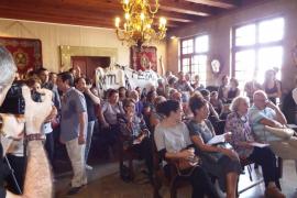 El Ajuntament de Sóller fundamenta en una encuesta la concesión de unos terrenos para uso comercial