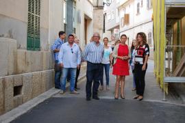Porreres reclama al Consell una deuda de 275.000 euros
