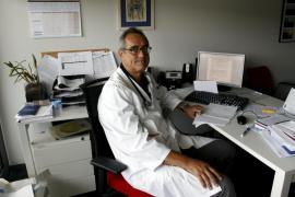 Son Espases recibe 400 equipos de protección contra el ébola