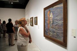 Caixafòrum de Palma acoge una exposición de Sorolla