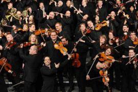 Philharmonisches Orchester des Staatstheatesr Cottbus