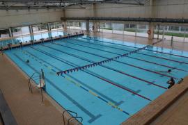 Denuncian un despido improcedente en la piscina cubierta de Inca