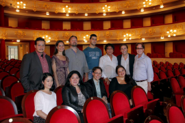 Arranca el Festival Música Mallorca