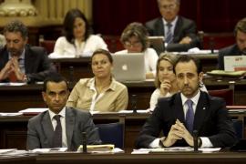 El Govern aprueba el Proyecto de ley para reducir 16 diputados en el Parlament