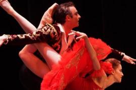 'Don Quijote' abre la III Temporada de Ballet del Principal