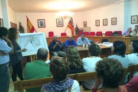 El Ajuntament de Marratxí reformará las plazas de Can Flor y Sa Cabana