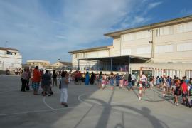Un centenar de centros de Balears ha vuelto a proyectos anteriores al TIL