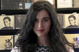 Sílvia Pérez Cruz regresa a la Isla para presentar su nuevo disco