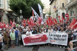 Sindicalistas y políticos apoyarán a la líder de CCOO el día de su juicio