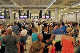 Son Sant Joan registra un nuevo récord de pasajeros en septiembre