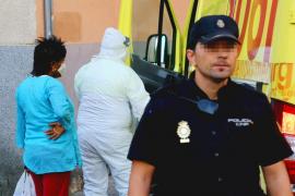 Indignación policial por la falta de medidas ante casos de posible ébola