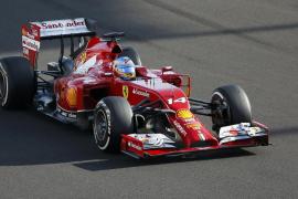 Alonso: «Ha sido una carrera complicada, todo el fin de semana lo fue»