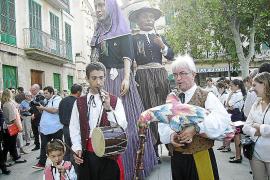 Llucmajor celebra la 468 edición de su Fira