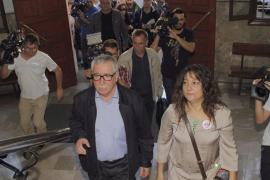 Toxo considera desproporcionado y un despropósito el juicio a Katiana Vicens