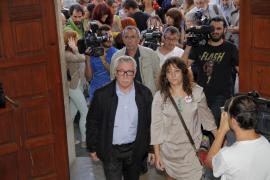 La Fiscalía mantiene su petición de cuatro años y medio de cárcel para Katiana Vicens