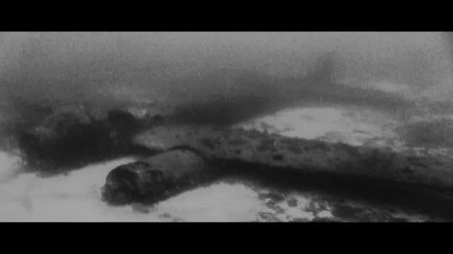 El avión nazi desaparecido en 1943 aparece en s'Algar