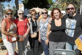 Rastrillo solidario Lions Club