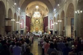 Sencelles celebra la beatificación de Sor Francinaina Cirer