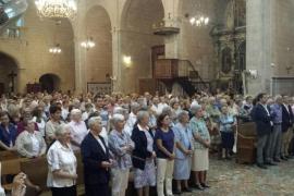 25 aniversario de la beatificación de Sor Francinaina Cirer