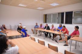 Problemas en la Asociación de Vecinos del Port de Andratx