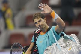 Federer relega a Nadal al tercer puesto