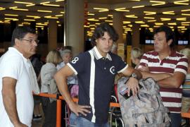 Rafael Nadal, de camino a Wimbledon