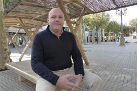 El alcalde de sa Pobla, Biel Serra, no repetirá como candidato
