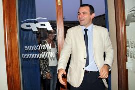 El miércoles termina el plazo para que Idoia y Ruiz lleguen a un acuerdo sobre la candidatura del PP en Calvià