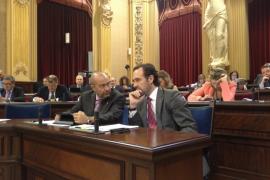 La financiación de Balears provoca un nuevo debate en el Parlament