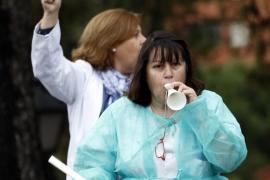 Las posibilidades de curación de Teresa aumentan tras superar los 15 días con síntomas
