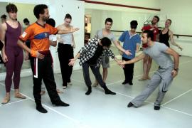 'Don Quijote' inaugura la Temporada de Ballet del Principal