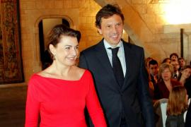 Bauzá y Rodríguez pactan la alternativa a Isern