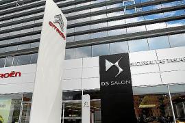 Madrid ya luce la nueva imagen de Citroën y DS