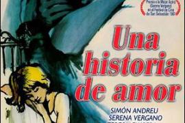 'Una historia de amor' (1967), dentro del ciclo Simón Andreu