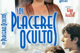 'Los placeres ocultos' (1977), dentro del ciclo Simón Andreu