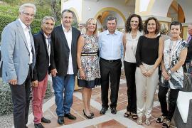Torneo de golf del Mallorca Magazin