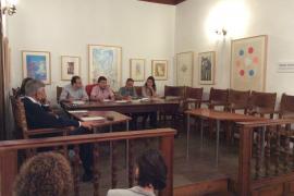 La oposición abandona el pleno en Alaró