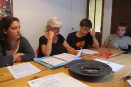 Albaïna acusa al Consistorio de Sóller de «mentir» a la Agencia Estatal de Protección de Datos