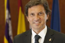 El alcalde de Palma se da más margen para decidir su futuro