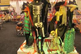 III Concurso de Disfraces de Halloween