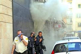 """El TSJB afirma que los documentos quemados en el incendio """"no son irrecuperables"""""""
