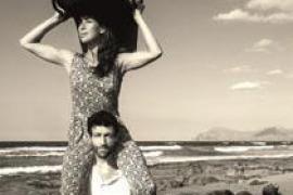'Travelling to nowhere', danza con Catalina Carrasco y Gaspar Morey