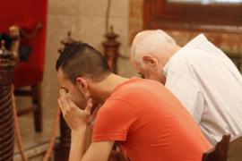 Declaran culpable al asesino de la mancuerna y no culpable a su padre