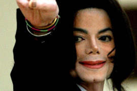 Michael Jackson vuelve a ser el más rico del cementerio
