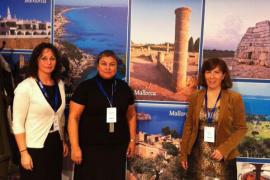 La técnica de turismo de Alcúdia, Magdalena Tugores, denunció «tráfico de influencias»