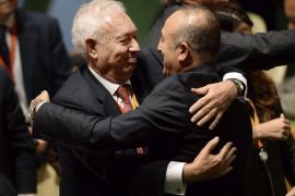 España pasa a formar parte del Consejo de Seguridad de la ONU