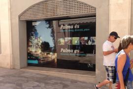 Cort presenta «Palma Pass», una tarjeta para acceder a la oferta turística de la ciudad