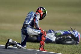 Lorenzo supera a todos sus rivales